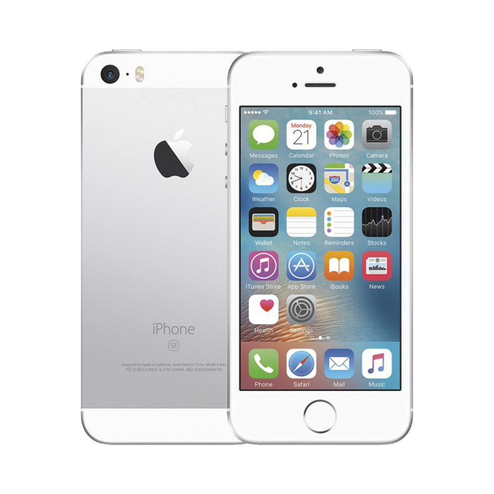 Apple iPhone SE 32 GB Silver