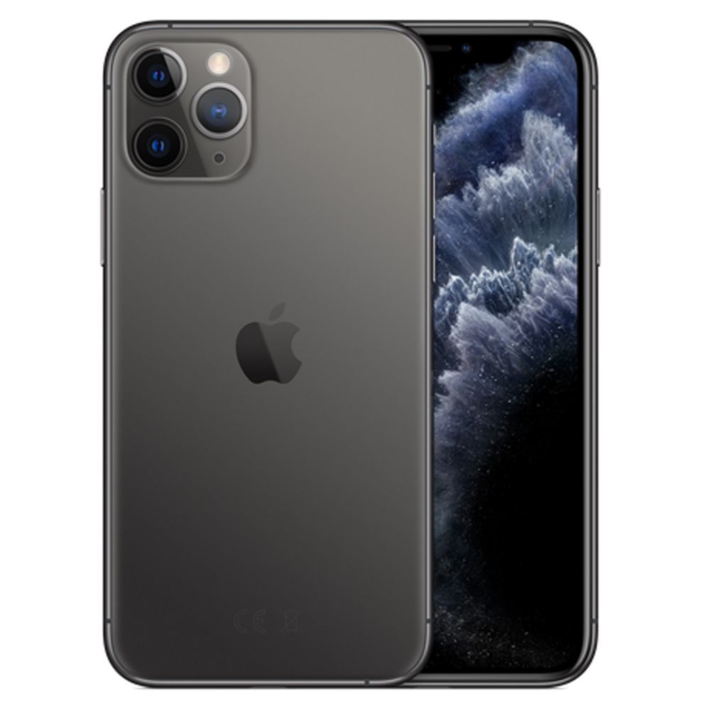 Apple iPhone 11 Pro, 64 GB Space Gray